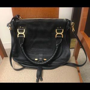Beautiful Chloe bag. Used only twice